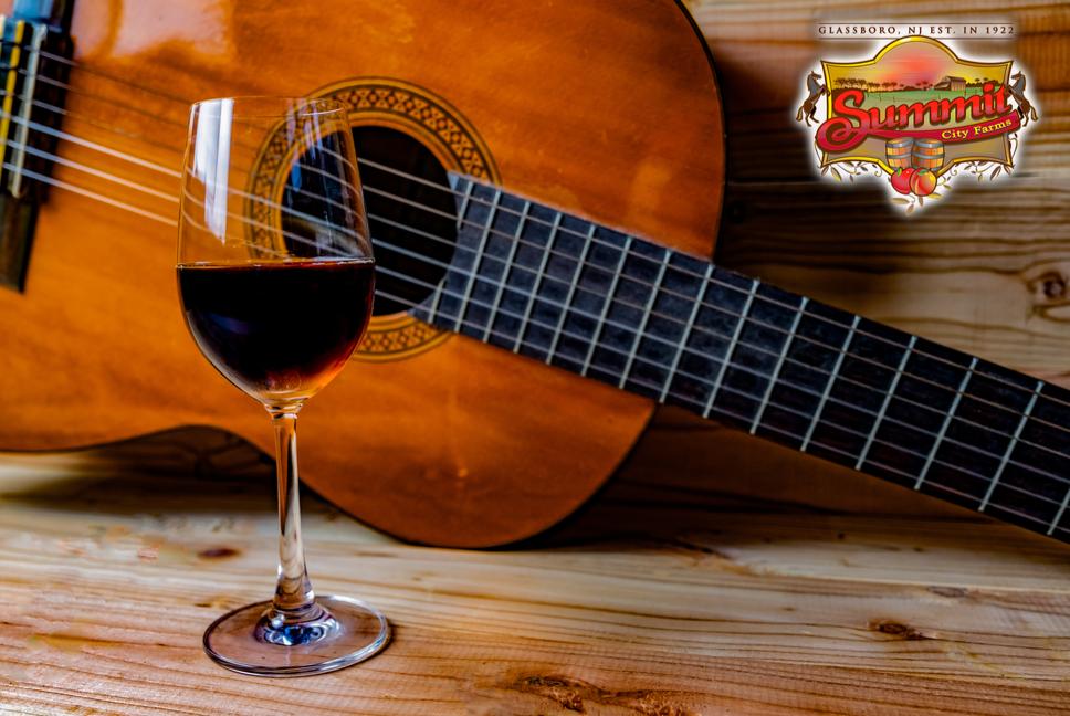 Wine & Country Night with DJ Jeremy  9/28